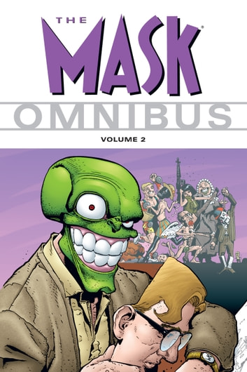 The Mask Omnibus Volume 2 ebook by Various