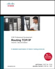 Routing TCP/IP, Volume 1 ebook by Jeff Doyle, Jennifer Carroll