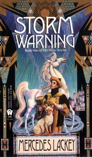 Storm Warning ebook by Mercedes Lackey
