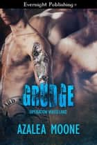 Grudge ebook by Azalea Moone