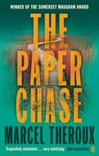The Paperchase ebook by Marcel Theroux
