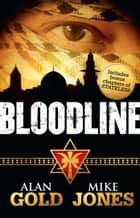 Bloodline ebook by Alan Gold, Mike Jones