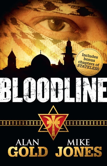 Bloodline ebook by Alan Gold,Mike Jones