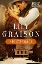Nightingale ebook by Lily Graison