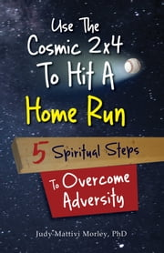 Park point press ebook and audiobook search results rakuten kobo use the cosmic 2x4 to hit a home run 5 spiritual steps to overcome adversity fandeluxe Epub