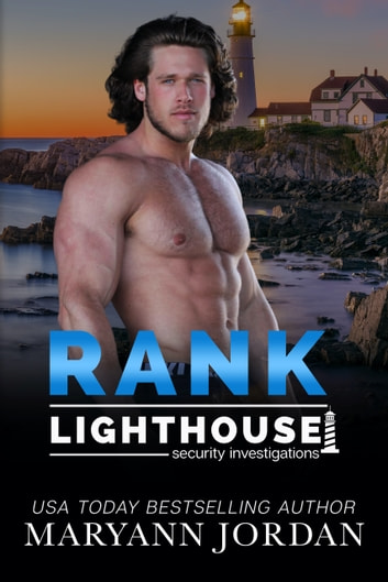 Rank ebook by Maryann Jordan