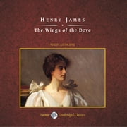 The Wings of the Dove audiobook by Henry James