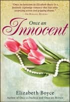 Once an Innocent ebook by