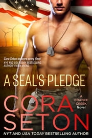 A SEAL's Pledge ebook by Cora Seton