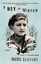 A Boy in Winter - A Novel ebook by Rachel Seiffert