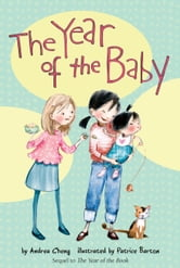 The Year of the Baby ebook by Andrea Cheng