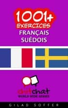 1001+ exercices Français - Suédois ebook by Gilad Soffer