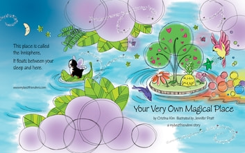 Your Very Own Magical Place ebook by Cristina Kim