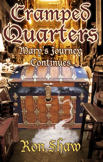 Mary's Journey Continues ebook by Ron Shaw
