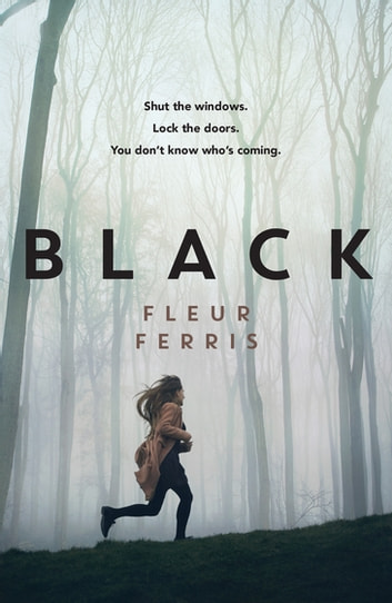 Black ebook by Fleur Ferris