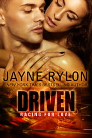 Driven ebook by Jayne Rylon