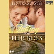 Before the Leap - Gold Valley Romance Book 1 audiobook by Liz Isaacson
