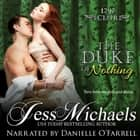 Duke of Nothing, The audiobook by