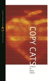 Copy Cats - Stories ebook by David Crouse
