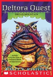 Deltora Quest #5: Dread Mountain ebook by Emily Rodda