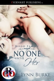 No One Until Her ebook by Lynn Burke