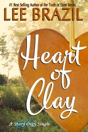 Heart of Clay ebook by Lee Brazil