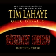 Babylon Rising audiobook by Tim LaHaye