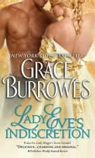 Lady Eve's Indiscretion eBook von Grace Burrowes