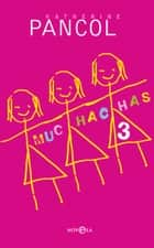 Muchachas 3 ebook by Katherine Pancol