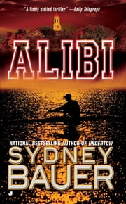 Alibi ebook by Sydney Bauer