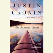 The Summer Guest audiobook by Justin Cronin