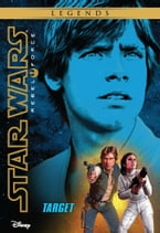 Star Wars: Rebel Force: Target, Book 1