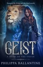 Geist eBook by Philippa Ballantine