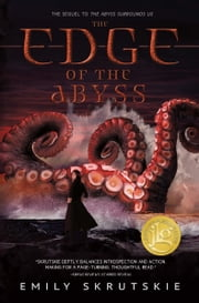 The Edge of the Abyss ebook by Emily Skrutskie