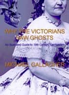 Why the Victorians Saw Ghosts: An Illustrated Guide to 19th Century Spiritualism ebook by Michael Gallagher