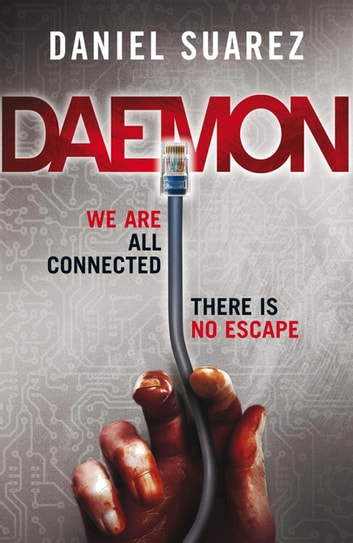 Daemon ebook by Daniel Suarez,Quercus