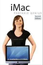 iMac Portable Genius ebook by Guy Hart-Davis,Kate Binder