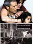 Studies in French Cinema: UK Perspectives 19852010
