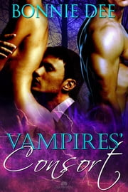 Vampires' Consort ebook by Bonnie Dee