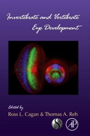 Invertebrate and Vertebrate Eye Development ebook by Ross L Cagen,Thomas A. Reh