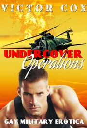 Undercover Operation ebook by Victor Cox