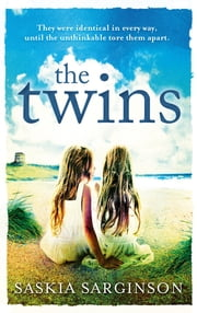 The Twins - The Richard & Judy Bestseller ebook by Saskia Sarginson