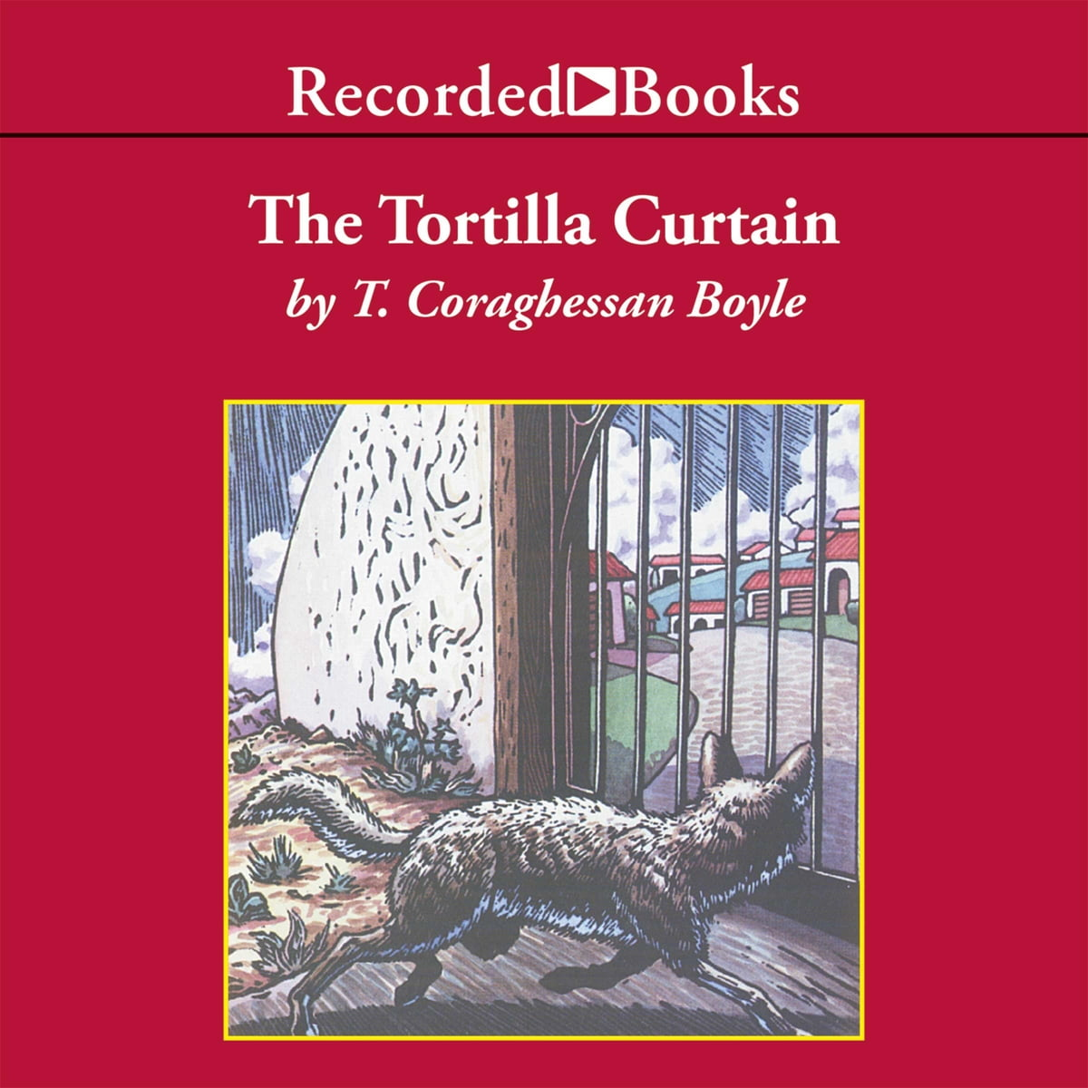 analysis of tortilla curtain by tc boyle 63 quotes from tc boyle: 'i've always been a quitter i quit the boy scouts, the glee club, the marching band ― tc boyle, the tortilla curtain 32 likes.