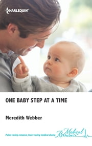 One Baby Step at a Time ebook by Meredith Webber
