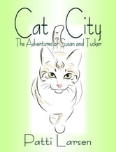 Cat City ebook by Patti Larsen
