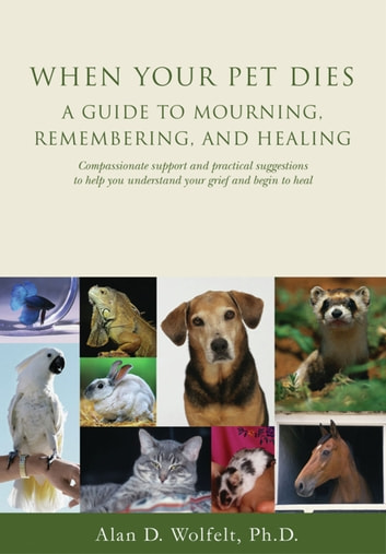 When your pet dies ebook by alan d wolfelt phd 9781617221002 when your pet dies a guide to mourning remembering and healing ebook by alan fandeluxe Document