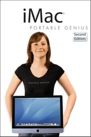 iMac Portable Genius ebook by Kate Binder,Hart-Davis