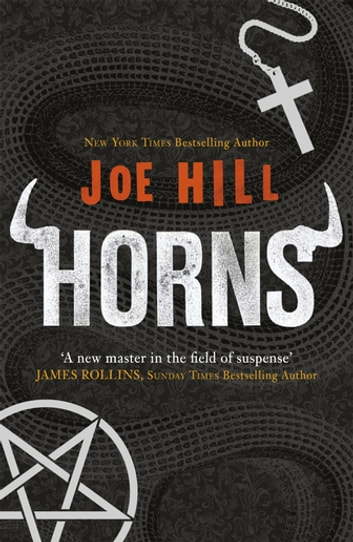 Horns ebook by Joe Hill
