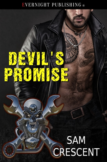 Devil's Promise ebook by Sam Crescent