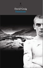 Dunsinane ebook by David Greig
